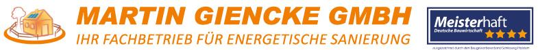 Energie Giencke Logo